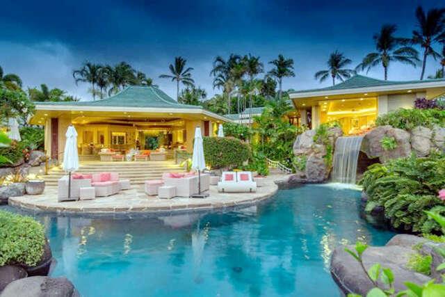 Single Family for Sale at 62-3916 Lanikeha Pl Kamuela, Hawaii 96743 United States