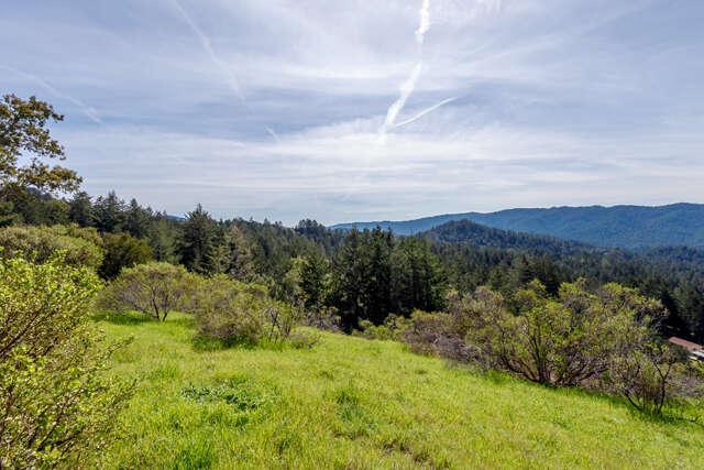 Single Family for Sale at Alpine Rd La Honda, California 94020 United States