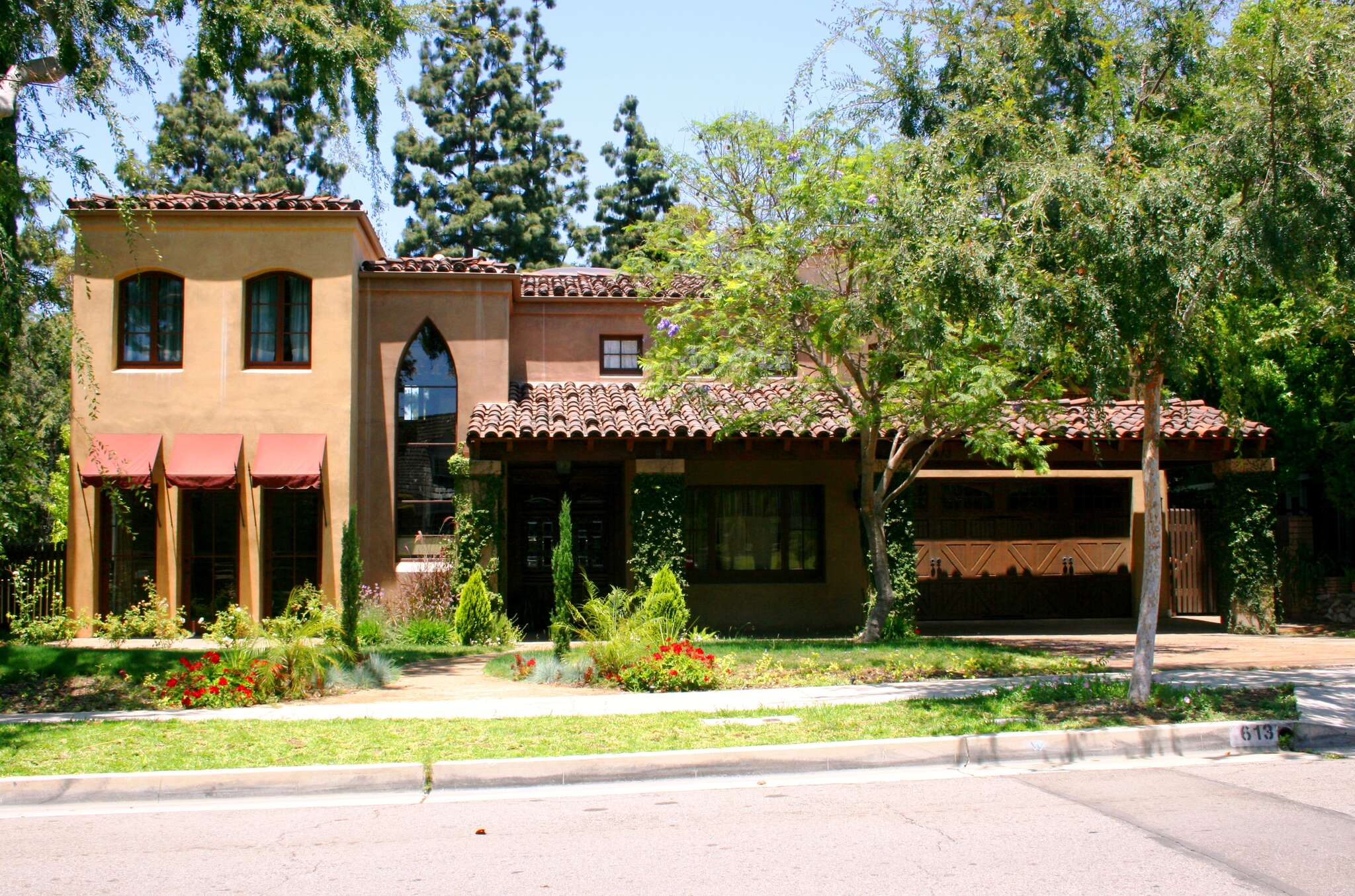 Single Family for Sale at 613 Valley View Fullerton, California 92835 United States