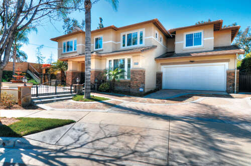 Single Family for Sale at 2801 Blueberry Court Fullerton, California 92835 United States