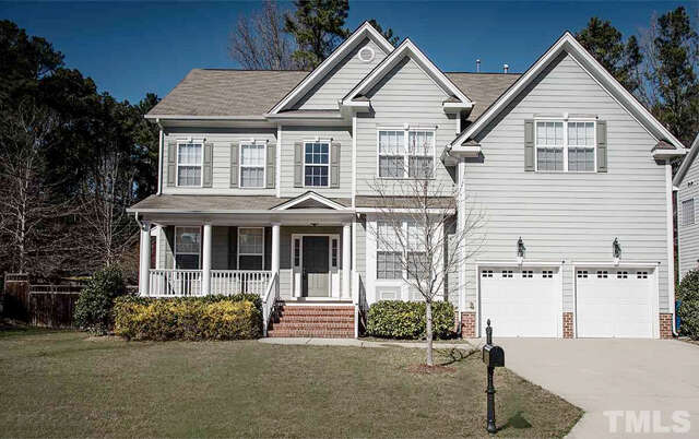 Real Estate for Sale, ListingId:43632309, location: 1 Water Stone Court Durham 27705