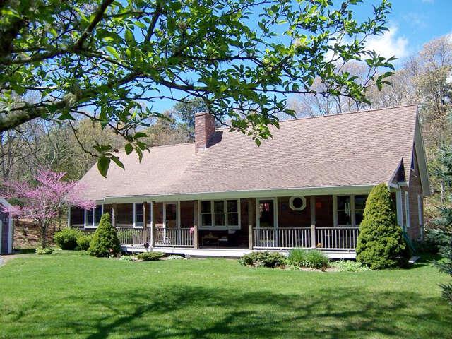 Single Family for Sale at 56 Club House Pocasset, Massachusetts 02559 United States