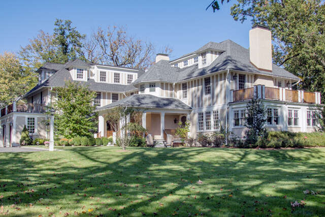 Single Family for Sale at 36 Hemlock Rd Short Hills, New Jersey 07078 United States