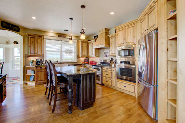 Single Family for Sale at 36401 County Road 43 Eaton, Colorado 80615 United States