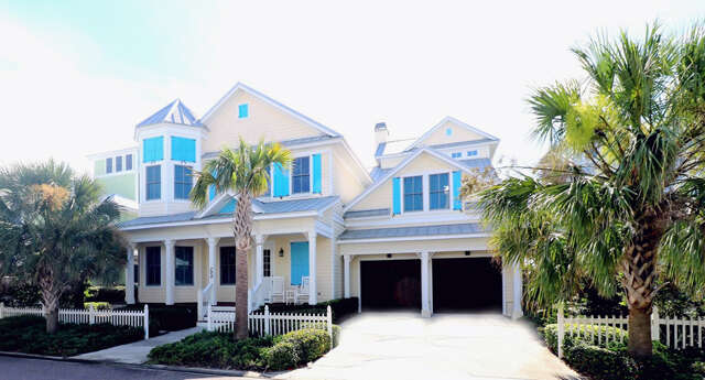 Single Family for Sale at A Pos. 700 Opw St. Augustine, Florida 32080 United States