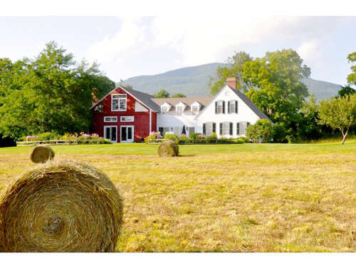 Single Family for Sale at 259 Wind Hill Road Manchester, Vermont 05254 United States