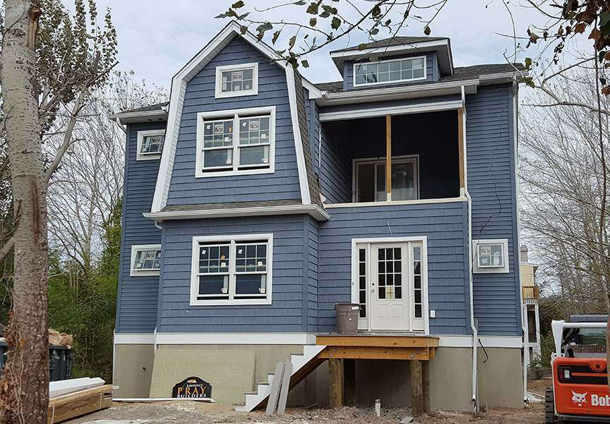 Single Family for Sale at 207 Princeton Cape May Point, New Jersey 08212 United States