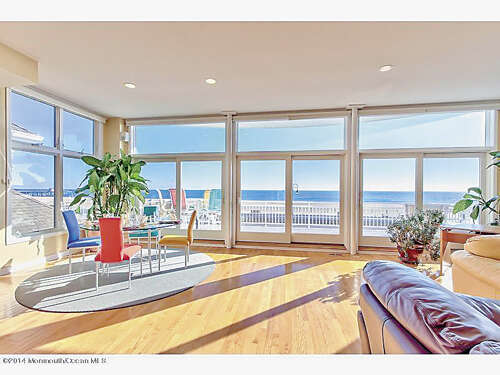 Single Family for Sale at 303 Ocean Avenue Belmar, New Jersey 07719 United States