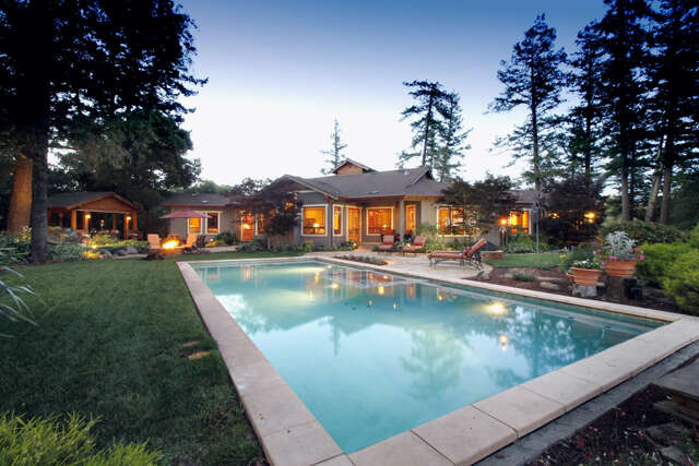Single Family for Sale at 15315 Norton Road Healdsburg, California 95448 United States