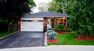 Featured Property in Newmarket, ON L3Y 5P6