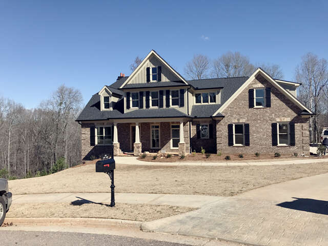 New Construction for Sale at 1300 Clint Court Bogart, Georgia 30622 United States