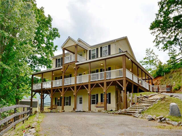 Real Estate for Sale, ListingId:43450936, location: 149 Weathering Heights Waynesville 28785