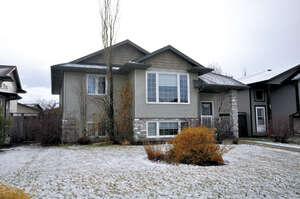 Featured Property in Lacombe, AB T4L 0A8