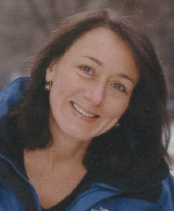 Marie Kelly