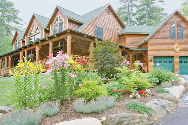 Single Family for Sale at 10 Braley Point Road Bolton Landing, New York 12814 United States