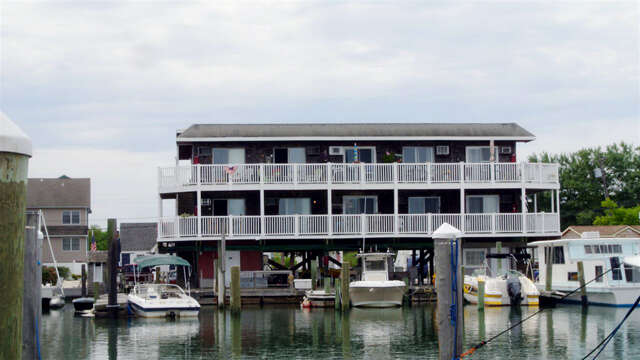 Rental Communities for Sale at 1507 Yacht Cape May, New Jersey 08204 United States