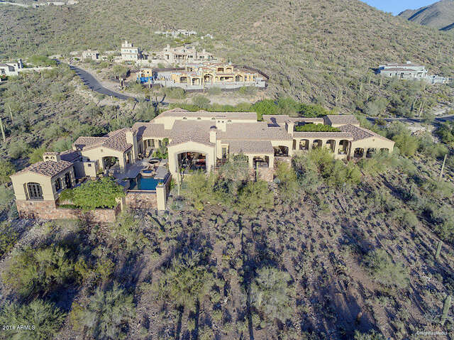 Single Family for Sale at 20880 N 112th Street Scottsdale, Arizona 85255 United States