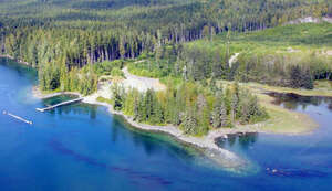 Featured Property in Minstrel Island, BC V0P 1L0