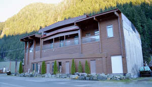 Featured Property in Zeballos, BC V0P 2A0
