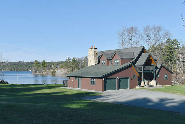 Single Family for Sale at 4539 Route 30 N Castleton, Vermont 05735 United States