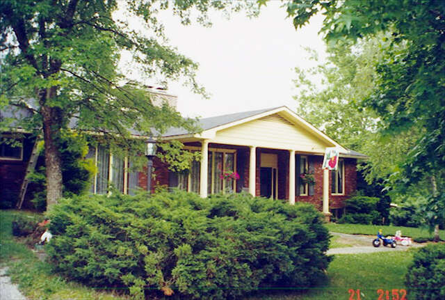 Single Family for Sale at 164 Old Holbert Road Hendersonville, North Carolina 28792 United States