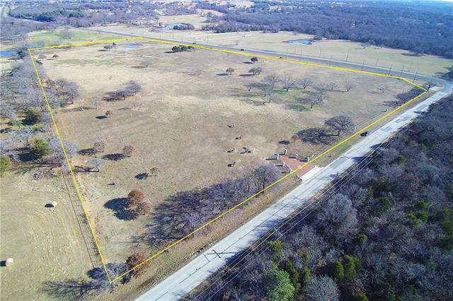 Land for Sale at 7773 Fm 455 E Pilot Point, Texas 76258 United States