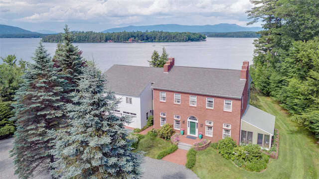Single Family for Sale at 144 Veasey Shore Road Meredith, New Hampshire 03253 United States