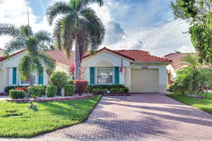 Featured Property in Delray Beach, FL 33484