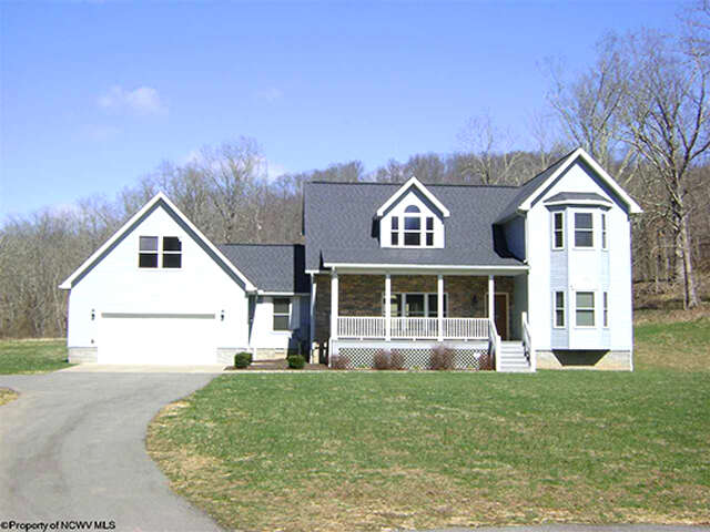 Real Estate for Sale, ListingId:43920721, location: 20 Tymber Creek Drive Clarksburg 26301