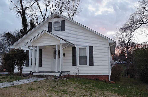 Real Estate for Sale, ListingId:43627365, location: 2115 Eastview Ave Jefferson City 37760
