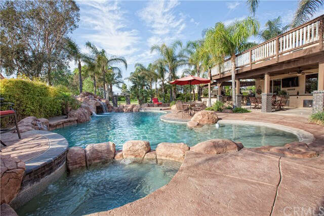 Single Family for Sale at 2431 Stetson Drive Norco, California 92860 United States