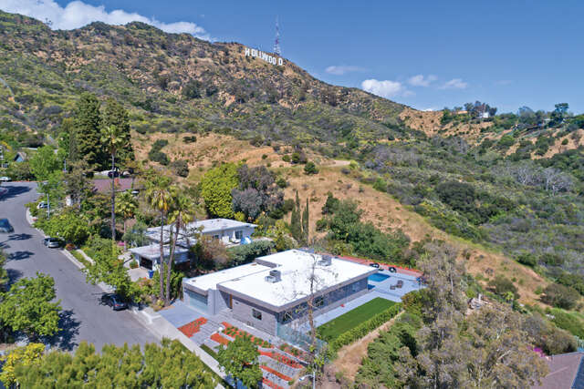 Single Family for Sale at 3238 Canyon Lake Los Angeles, California 90068 United States
