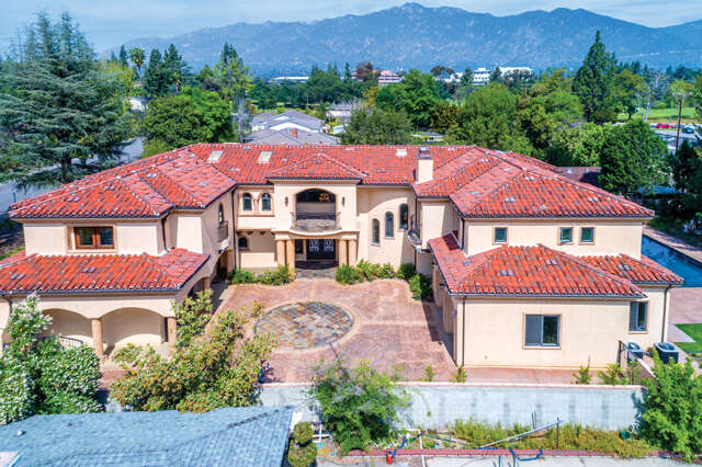 Single Family for Sale at 1000 Park Avenue Arcadia, California 91007 United States