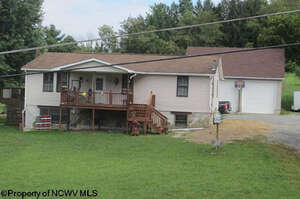Featured Property in Lost Creek, WV 26385