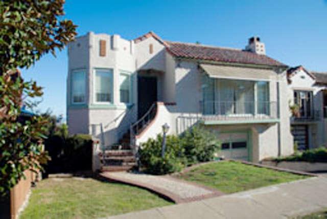 Single Family for Sale at 250 Elder Ave Millbrae, California 94030 United States