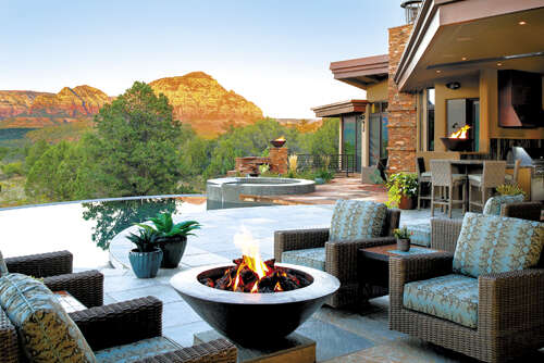 Single Family for Sale at 125 Altair Avenue Sedona, Arizona 86336 United States