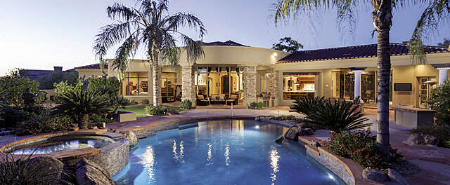 Single Family for Sale at 7723 E Santa Catalina Drive Scottsdale, Arizona 85255 United States