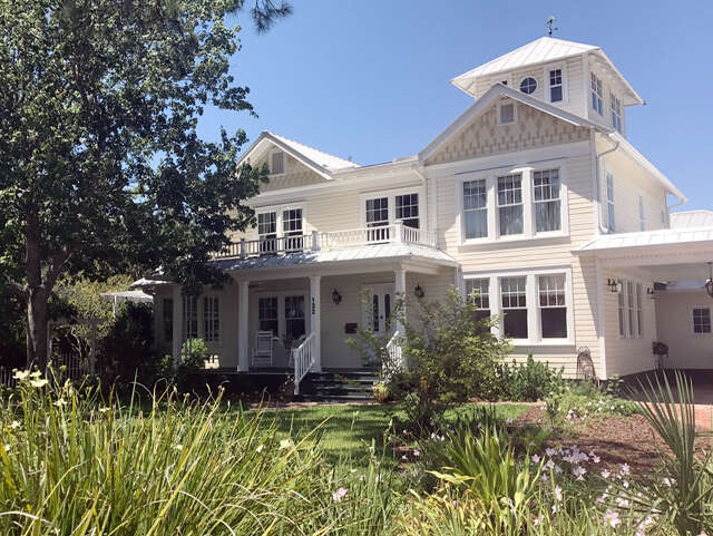 Single Family for Sale at 122 Marine Street St. Augustine, Florida 32084 United States
