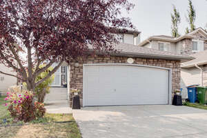 Featured Property in Calgary, AB T3K 5C3