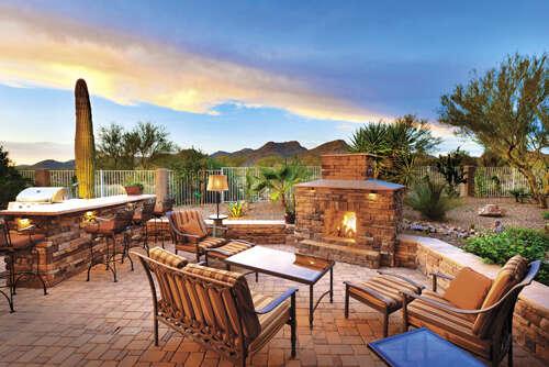 Single Family for Sale at 4170 W Butterfly Mountain Drive Marana, Arizona 85658 United States