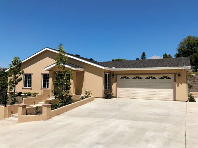 Single Family for Sale at 19401 Yorba Linda Blvd Yorba Linda, California 92886 United States
