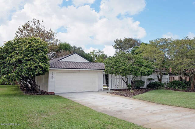 Single Family for Sale at 1802 Seminole Rd Atlantic Beach, Florida 32233 United States
