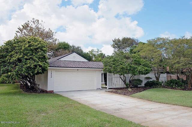 Single Family for Sale at 1802 Seminole Rd Atlantic Beach, Florida 32233 United States