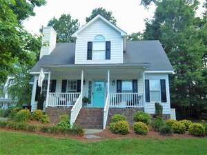 Featured Property in CREEDMOOR, NC, 27522