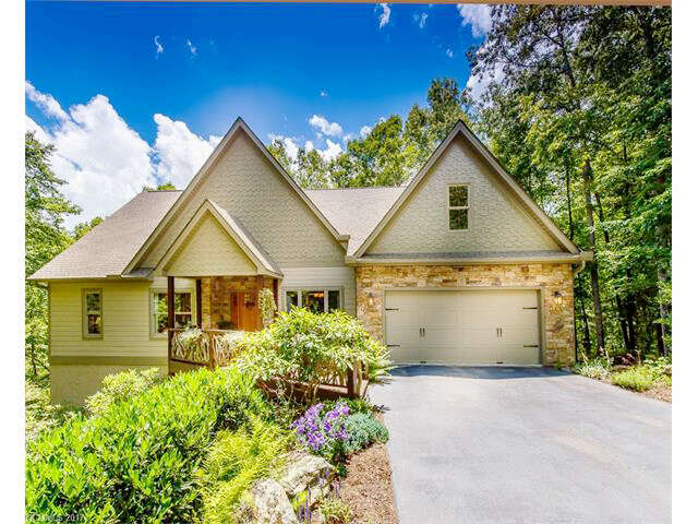 Single Family for Sale at 1317 Soquili Drive Brevard, North Carolina 28712 United States