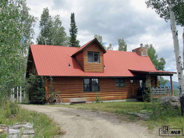 Additional photo for property listing at 58755 County Road 62  Clark, Colorado 80428 United States