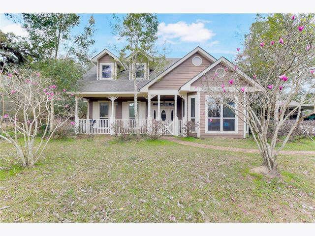 Single Family for Sale at 72367 Live Oak Loop Abita Springs, Louisiana 70420 United States