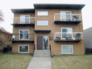 Featured Property in Calgary, AB T3C 2G3