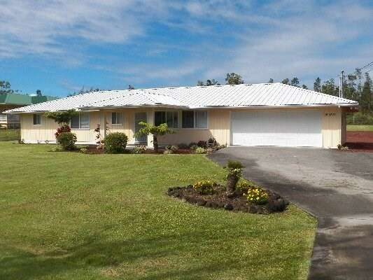 Real Estate for Sale, ListingId:46776331, location: 15-1512 25TH AVE Keaau 96749