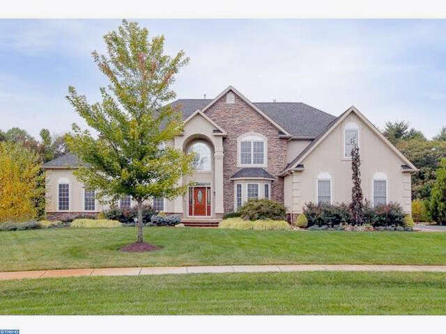 Single Family for Sale at 27 Gabrielle Circle Woolwich Township, New Jersey 08085 United States